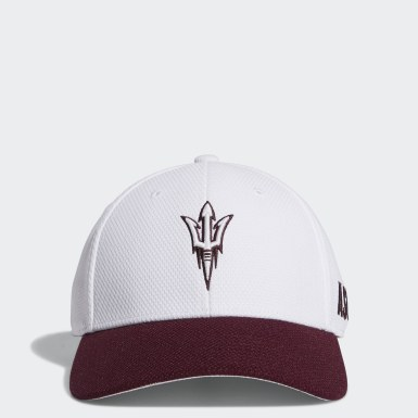 Men's Training Multicolor Sun Devils Coach Structured Hat