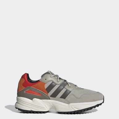 Originals Brun Yung-96 Trail sko