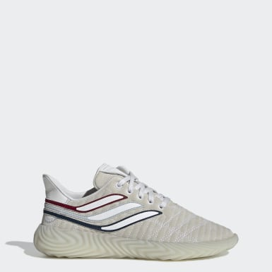Sapatos Sobakov Branco Mulher Originals