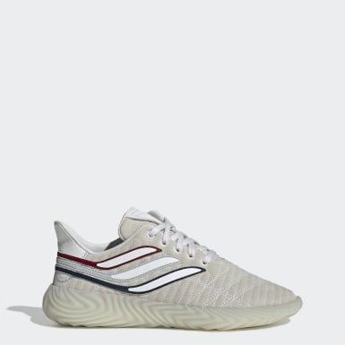 Frauen Originals Sobakov Schuh Weiß