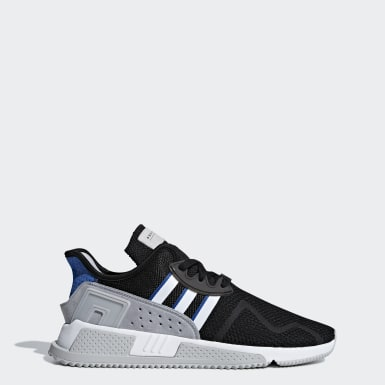 4de3b6143b2 Men - Black - EQT - Shoes - Sale | adidas US