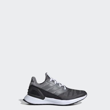 Çocuklar Koşu Grey RapidaRun Ayakkabı
