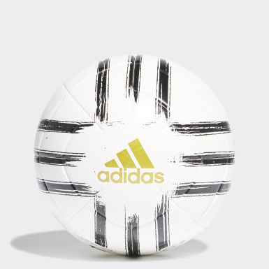 Men's Soccer White Juventus Turin Club Ball