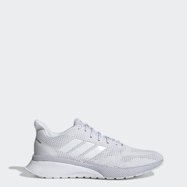 Women Running White NOVAFVSE X Shoes