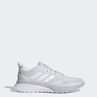Sapatos NOVAFVSE X Branco Mulher Running