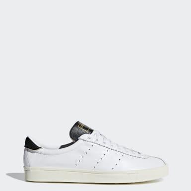 Frauen Originals Lacombe Schuh Weiß