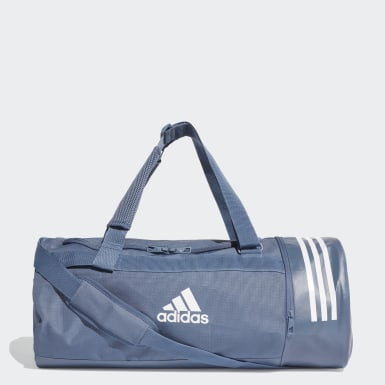 Convertible 3-Stripes Duffelväska Medium