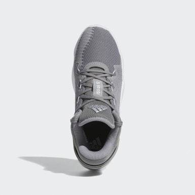 Basketball Grey D.O.N. Issue #2 Shoes