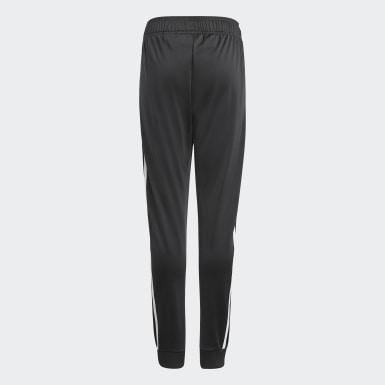 Děti Originals černá Sportovní kalhoty Adicolor SST