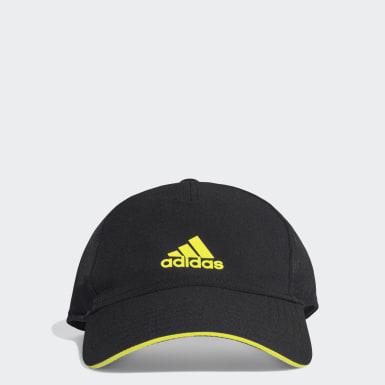เทรนนิง สีเขียว หมวกเบสบอล AEROREADY