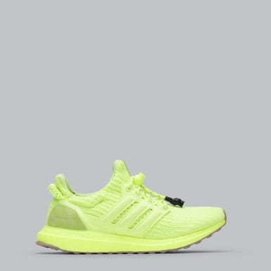 Originals Yellow Ultraboost OG Shoes