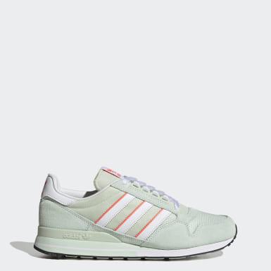 Originals Grøn ZX 500 sko