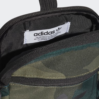 Originals Multi Camo Festival Bag