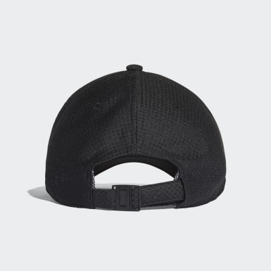 Training Black C40 Climacool Cap