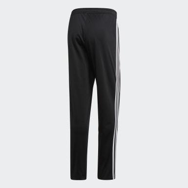 Mænd Træning Sort Tiro 19 Polyester træningsbukser