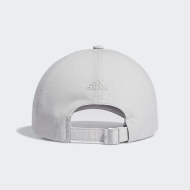 Women Golf Grey Crestable Heathered Hat