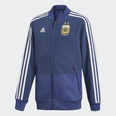 Campera de Presentación Selección Argentina 2018