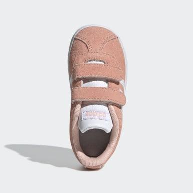 Buty VL Court 2.0 Różowy