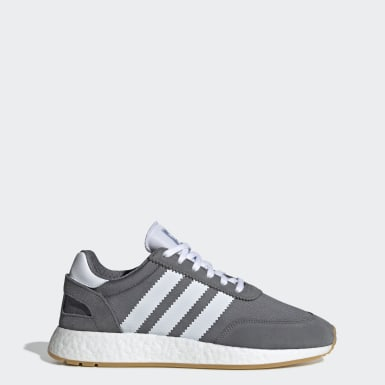 Men's Originals Grey I-5923 Shoes