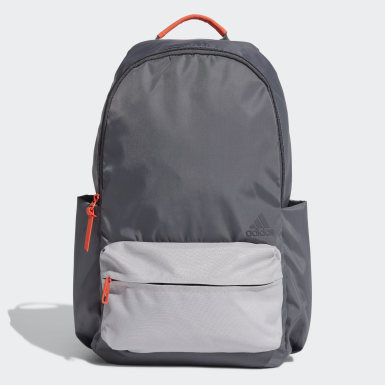 серый Рюкзак Classic ID