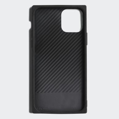 Funda iPhone 11 Pro Square Molded Negro Originals