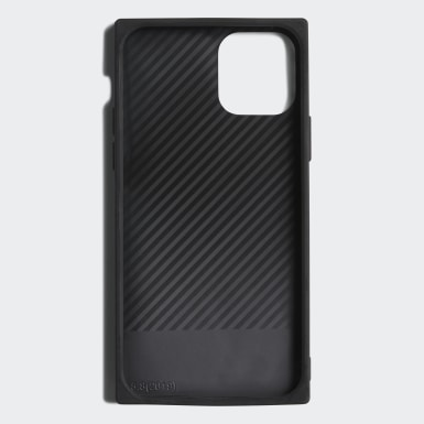 Square Molded Case iPhone 11 Pro Czerń