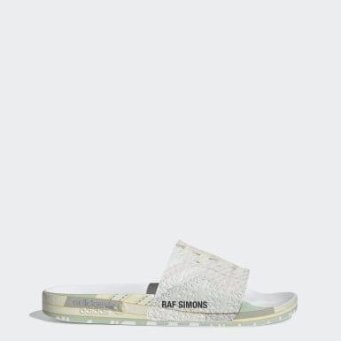 RS Peach Adilette sandaler