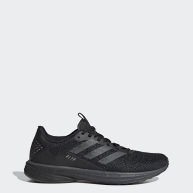 Dames Hardlopen Zwart SL20 Schoenen