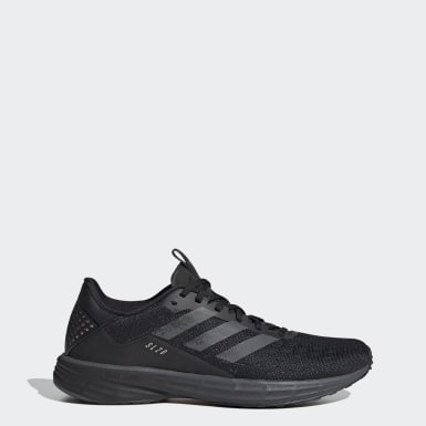 Women Running Black SL20 Shoes
