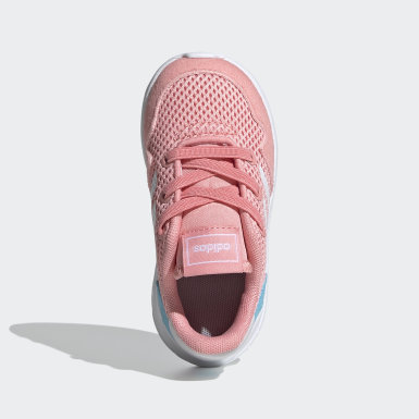 Infant & Toddler Essentials Pink Archivo Shoes