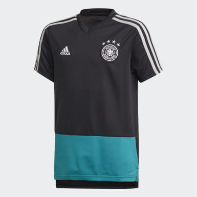 German National Team Kit, Shirts, Gear and more | adidas UK
