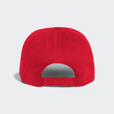 FLAT BRIM SNAP multicolore Hommes Hockey
