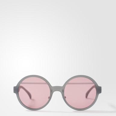 серый Солнцезащитные очки AORP001