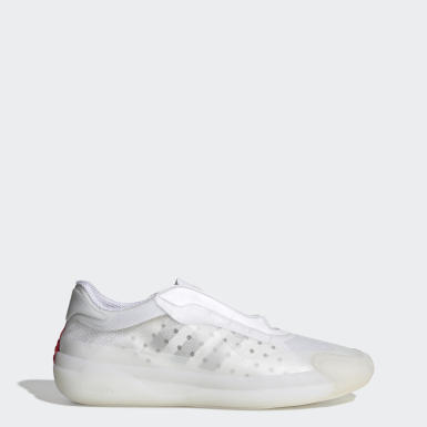 Originals White A+P Luna Rossa 21 Shoes