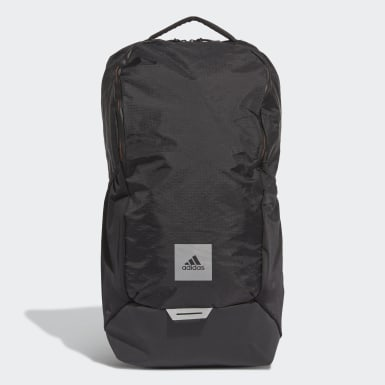 Athletics Black 4CMTE Prime AEROREADY Backpack Large