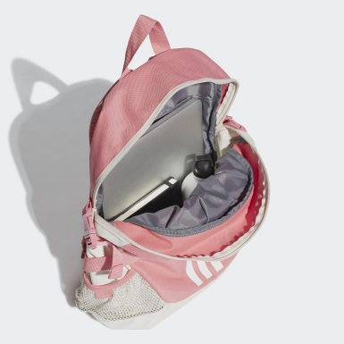 розовый Рюкзак Power 5