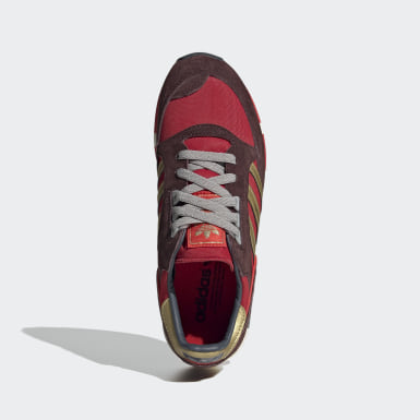 Chaussure Boston Super Rouge Originals