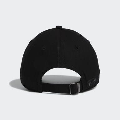 Women's Training Black Influencer Hat