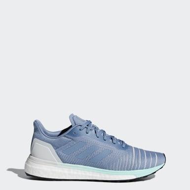 Solar Drive Shoes