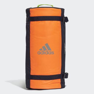 Udendørshockey Blå VS2 Holdall taske