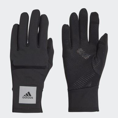 Training 4CMTE Handschuhe Schwarz