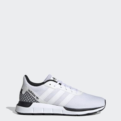 Tenis Swift Run RF Blanco Mujer Originals
