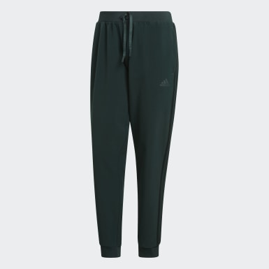 Women's Soccer Green Tiro 19 Training Pants
