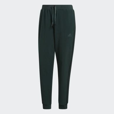 Women's Soccer Green Tiro 19 Training Pants