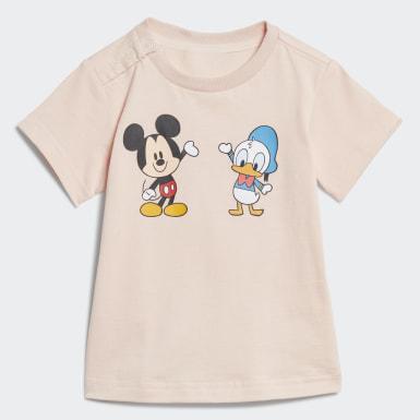 Infants ไลฟ์สไตล์ สีชมพู ชุดแทรค Disney