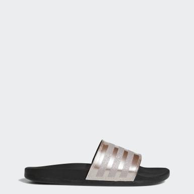 รองเท้าแตะ Adilette Cloudfoam Plus Explorer