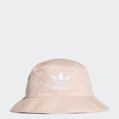 Originals Pink Adicolor Bucket Hat