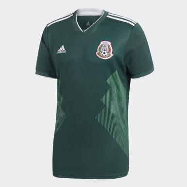 Jersey Oficial Selección de México Local 2018
