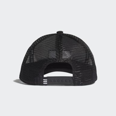Originals สีดำ หมวกทรัคเกอร์ R.Y.V.