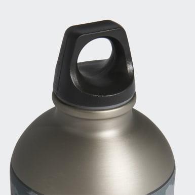 Cross Training vícebarevná Lahev Steel Graphic Water 750 ml